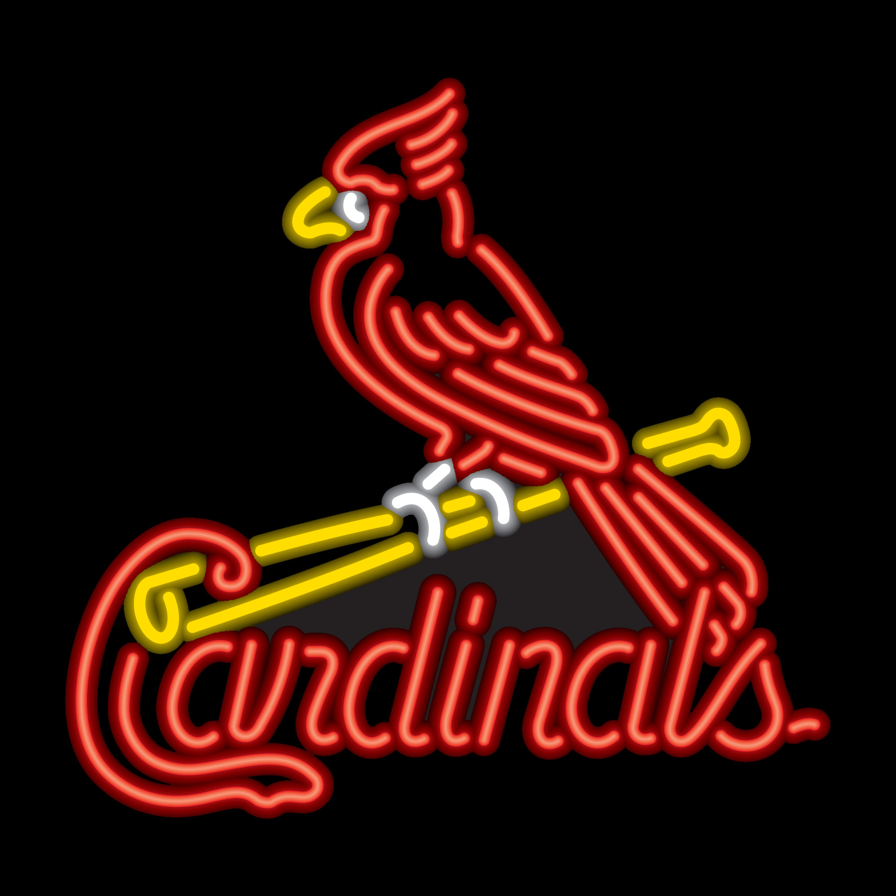 St Louis Cardinals Baseball Mlb Wallpaper Background St Louis