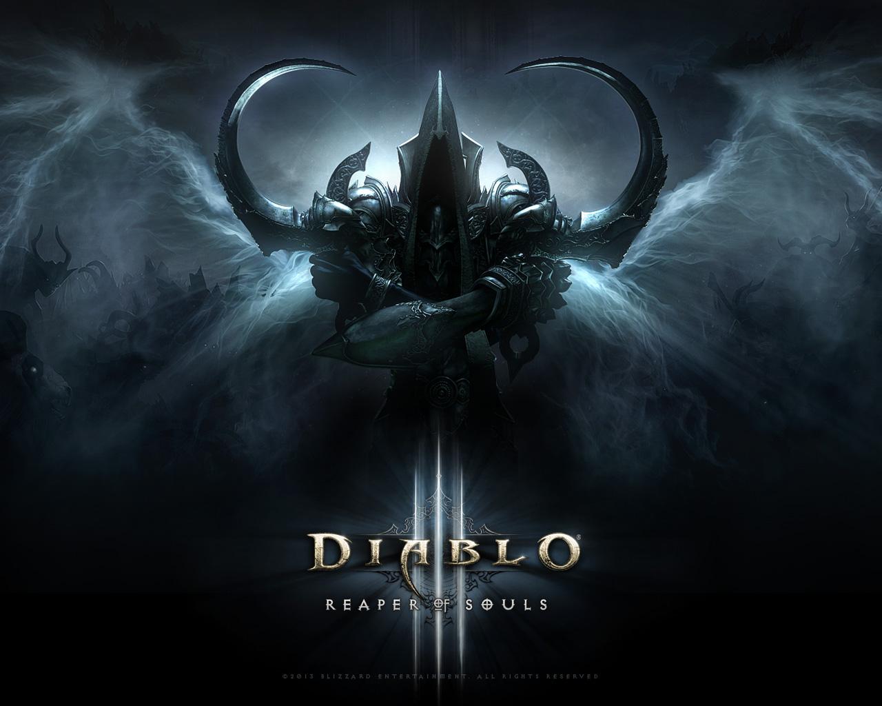 Diablo Wallpaper Diablo 3 265048 Hd Wallpaper Backgrounds Download