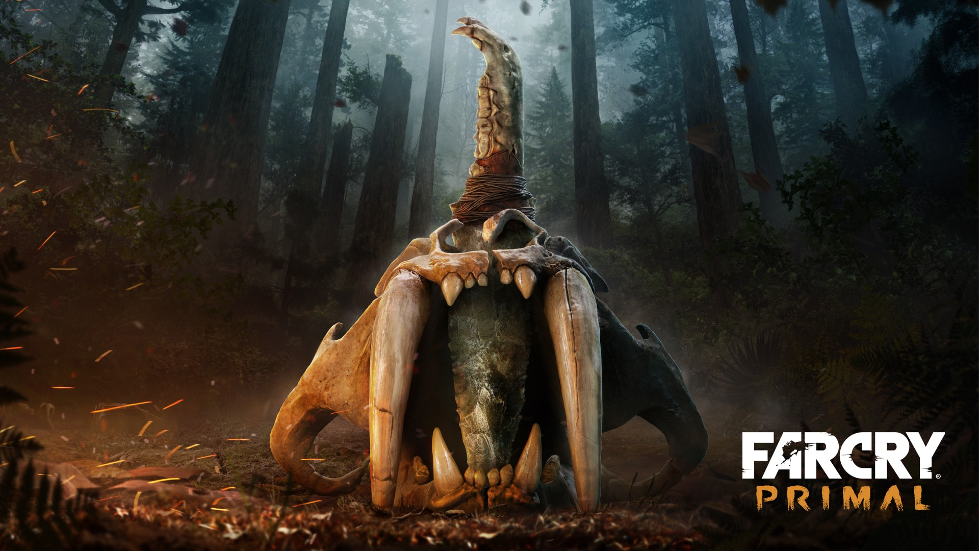 Far Cry Primal Widescreen Wallpapers Far Cry Primal