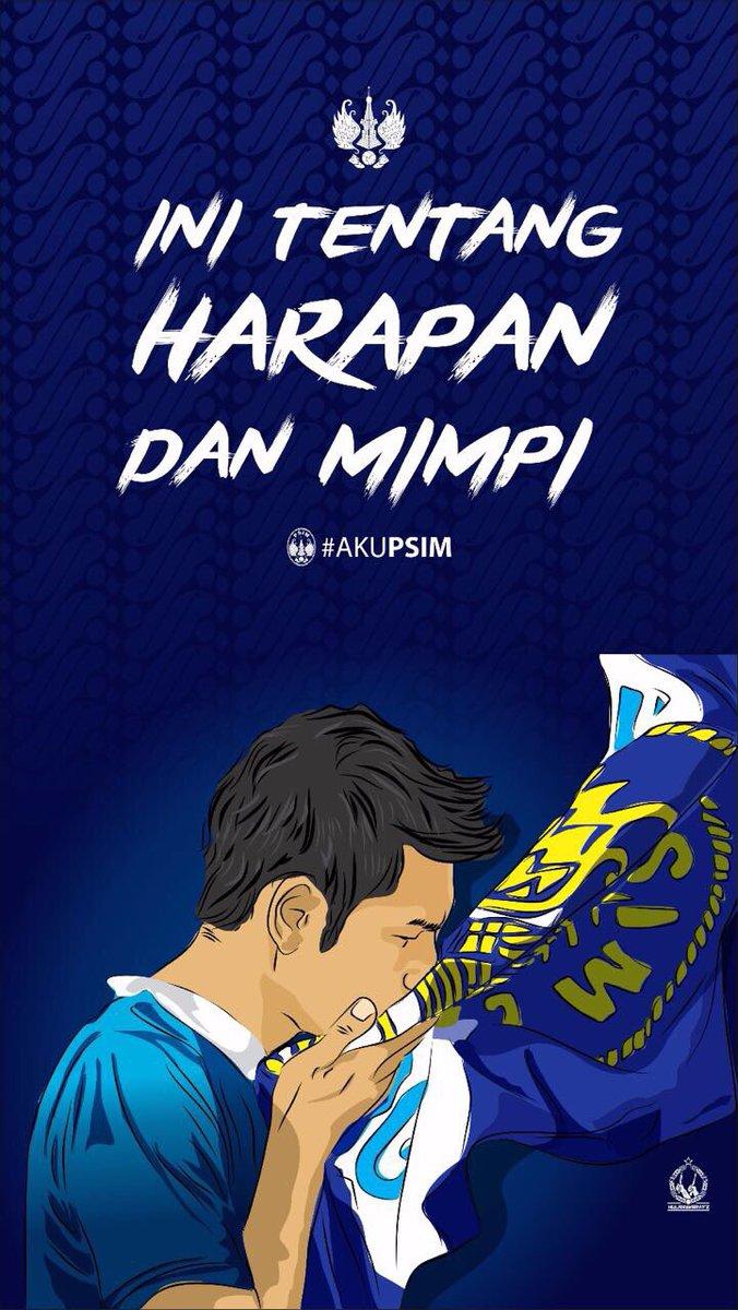 Sepakraga Mataram On Twitter - Psim Jogja , HD Wallpaper & Backgrounds