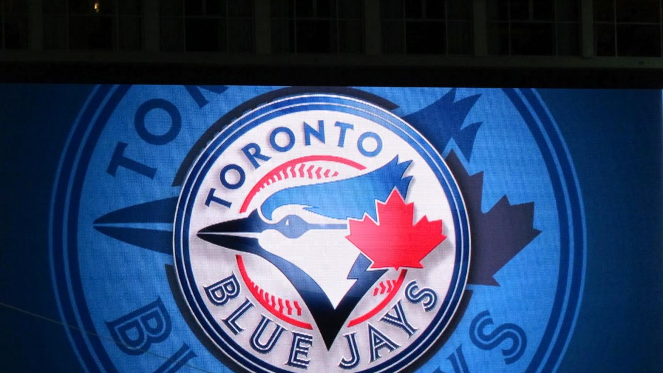 Toronto Blue Jays New 265640 Hd Wallpaper Backgrounds Download