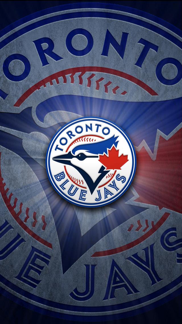 Toronto Blue Jays Wallpaper - Toronto Blue Jays New , HD Wallpaper & Backgrounds