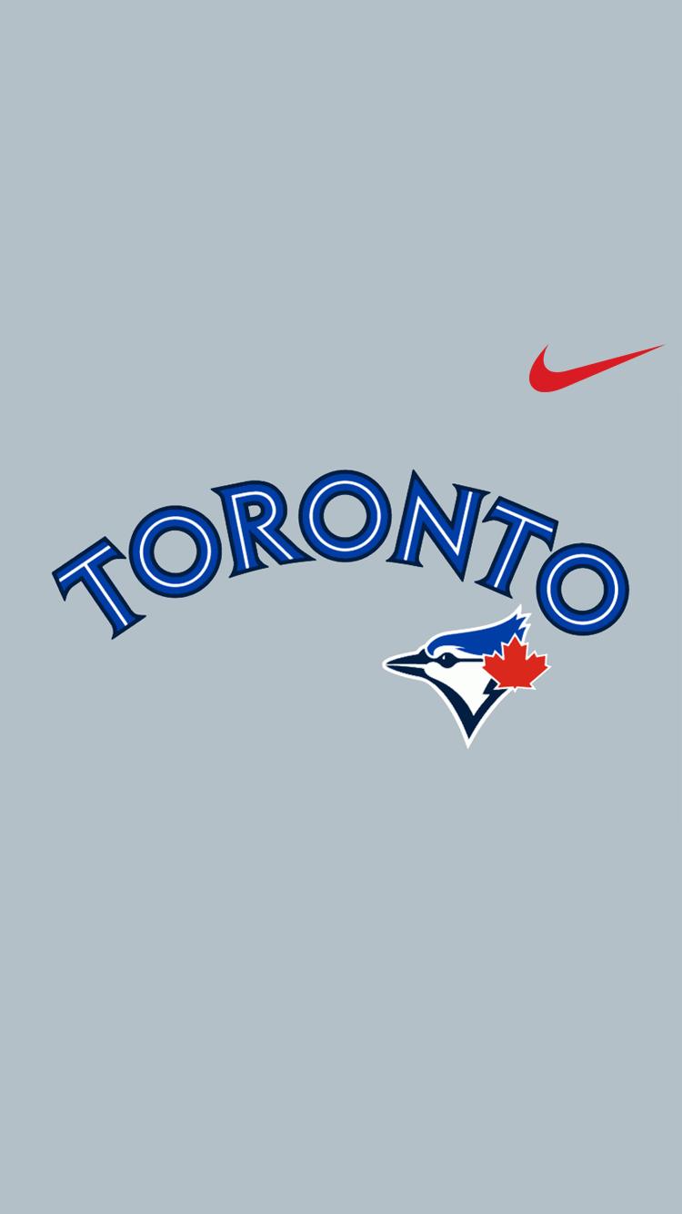 Toronto Blue Jays Logo, Baseball Wallpaper, Go Blue, - Toronto Blue Jays New , HD Wallpaper & Backgrounds