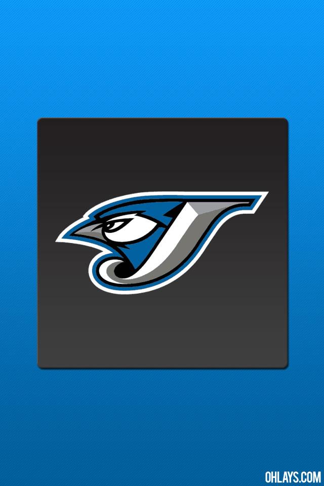 Toronto Bluejays Iphone Wallpaper - Toronto Blue Jays , HD Wallpaper & Backgrounds