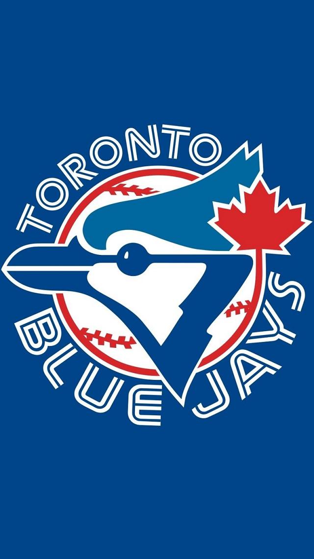 Toronto Blue Jays Wallpaper Wpt7409570 - Toronto Blue Jays Iphone 6 , HD Wallpaper & Backgrounds