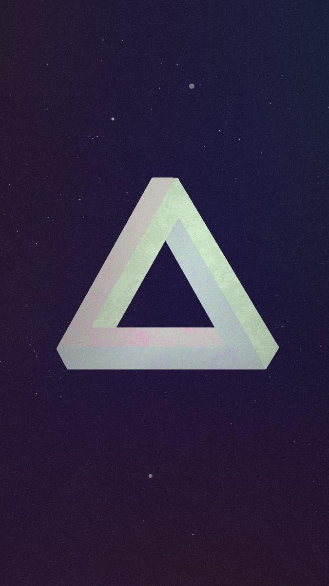 Triangle Minimalist Phone Wallpapers Hipster Wallpaper - Minimalist Phone Wallpaper Hd , HD Wallpaper & Backgrounds