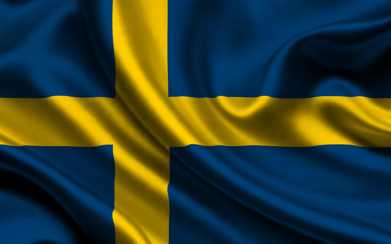 Sweden Flag Macbook Pro Retina Hd 4k Wallpapers Images