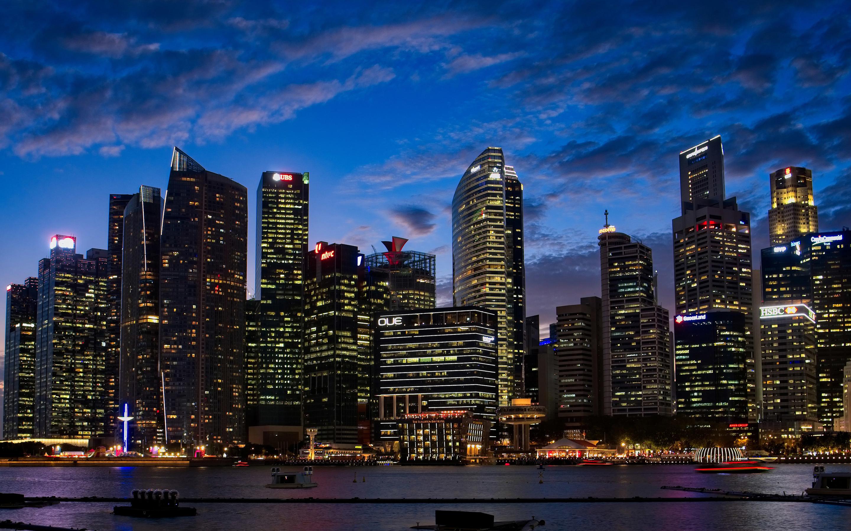 City Lights Buildings 4k Macbook Pro Retina Hd 4k Wallpapers City Wallpaper 4k 268458 Hd Wallpaper Backgrounds Download
