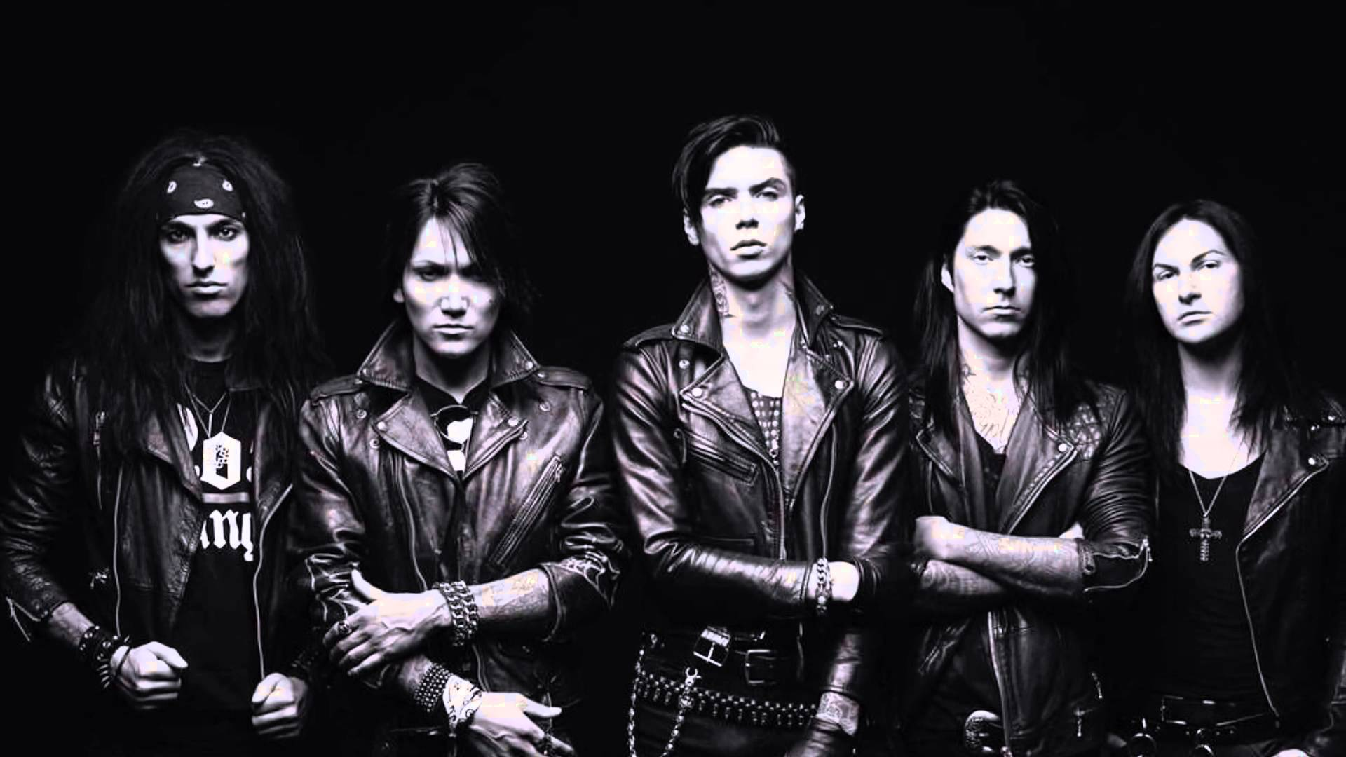 Black Veil Brides Wallpaper Black Veil Brides 269938