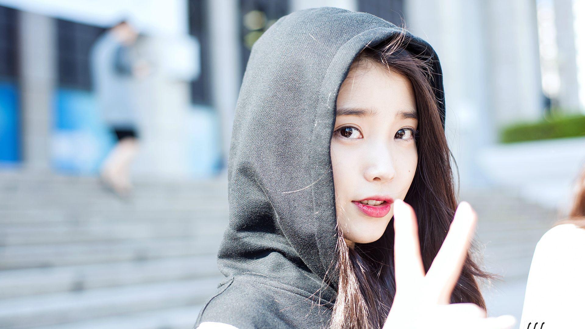 Iu, Singer, Actress, Korean, Asian, Girls, Celebrities, - Lee Ji Eun Wallpaper Hd , HD Wallpaper & Backgrounds