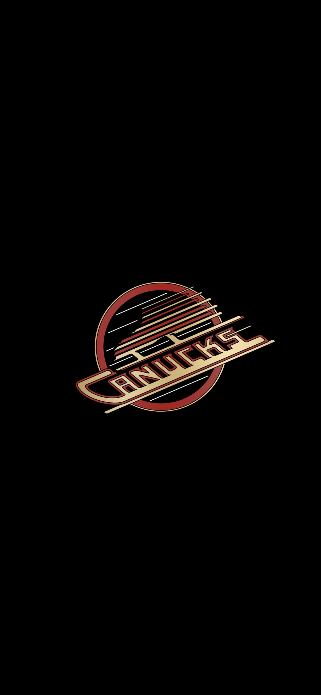 Canucks Skate Logo 2602605 Hd Wallpaper Backgrounds Download