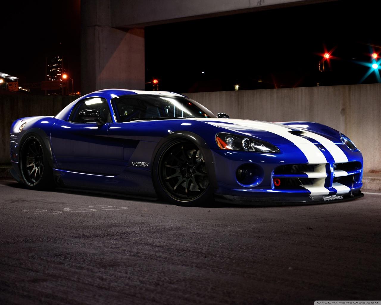 Dodge Viper Srt 10 Tuning 2603038 Hd Wallpaper Backgrounds Download