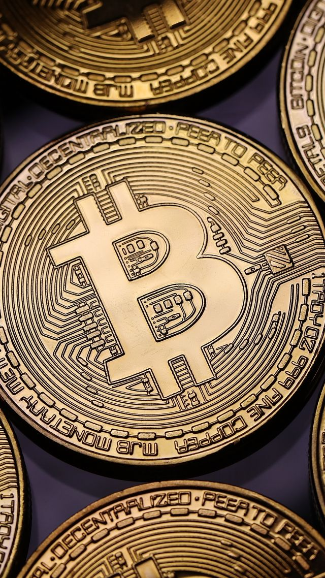 Bitcoin 2603911 Hd Wallpaper Backgrounds Download