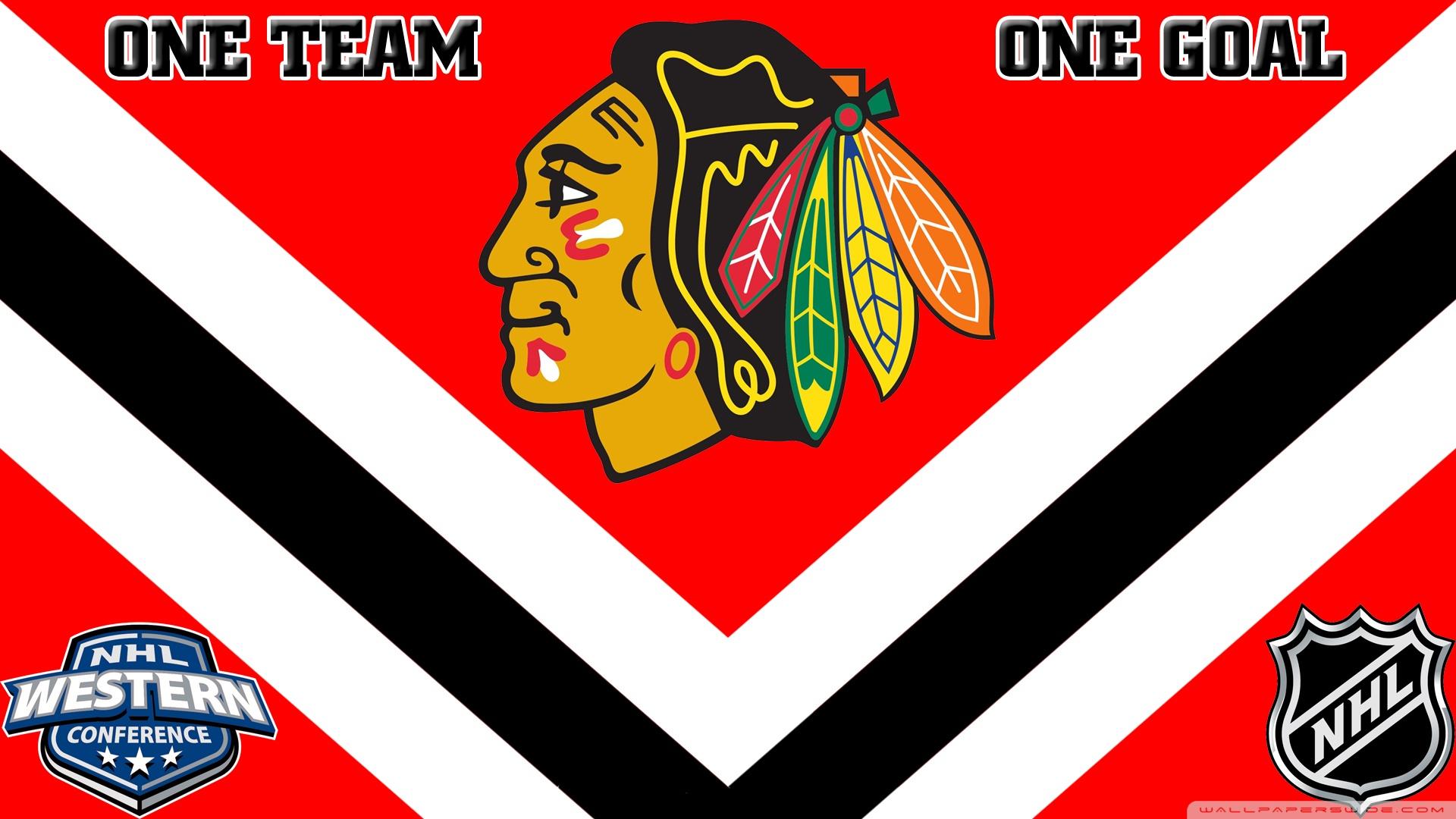 Lets Go Chicago Blackhawks , HD Wallpaper & Backgrounds