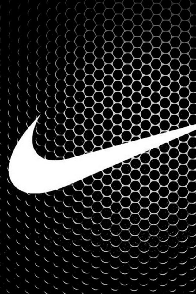 Nike Basketball Wallpaper Iphone White Decoration Polka , HD Wallpaper & Backgrounds