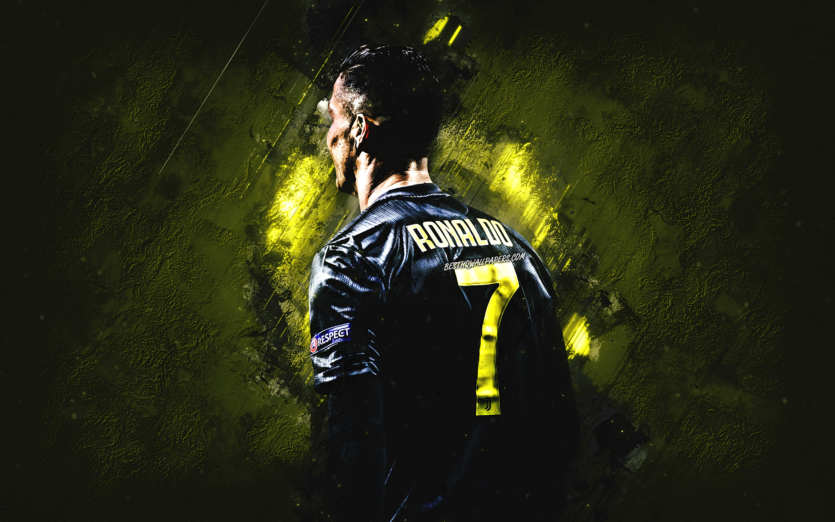 Cristiano Ronaldo Portuguese Soccer Player Juventus Cr7 Wallpaper Hd Black 2622447 Hd Wallpaper Backgrounds Download