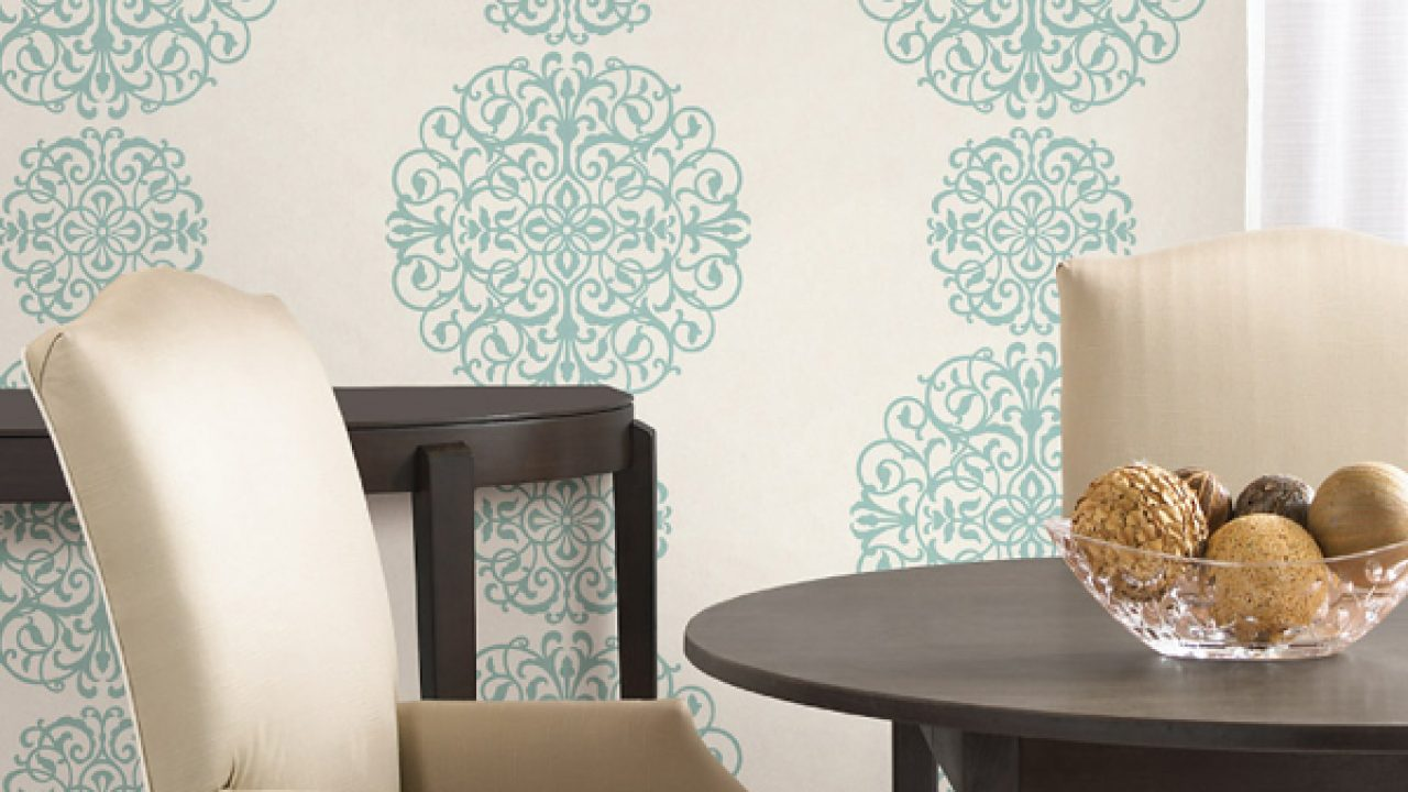 Living Room One Side Wall Paint Design , HD Wallpaper & Backgrounds