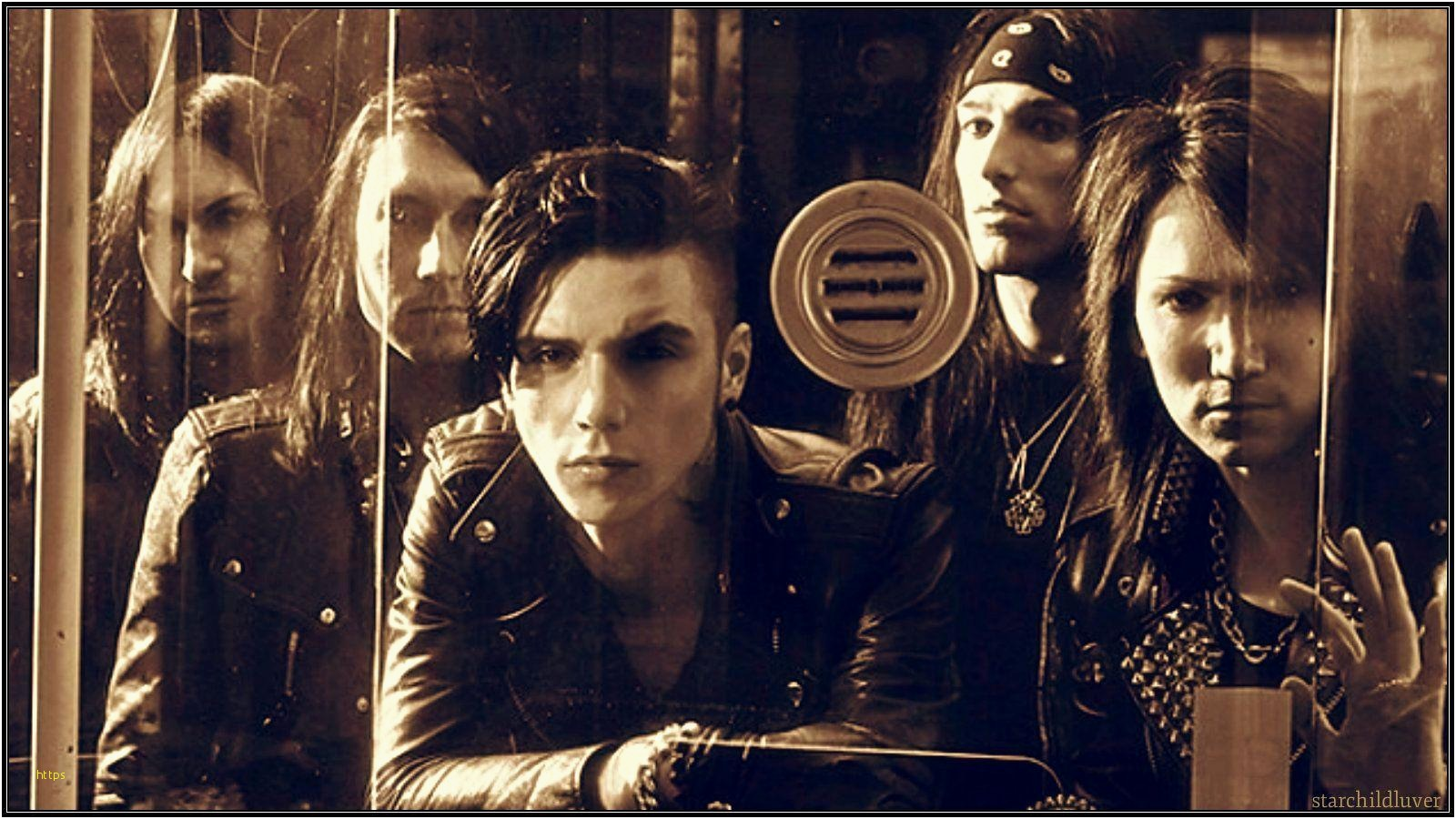 Black Veil Brides Wallpaper Awesome Black Veil Brides