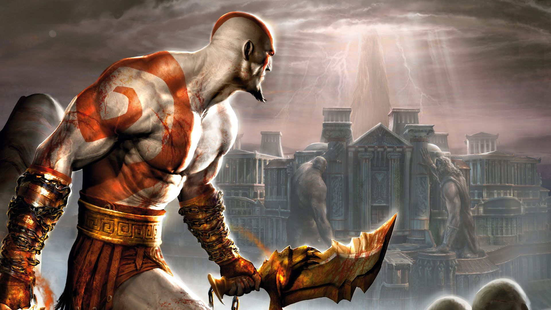 God Of War Best Games Pc Games New Video Games Video