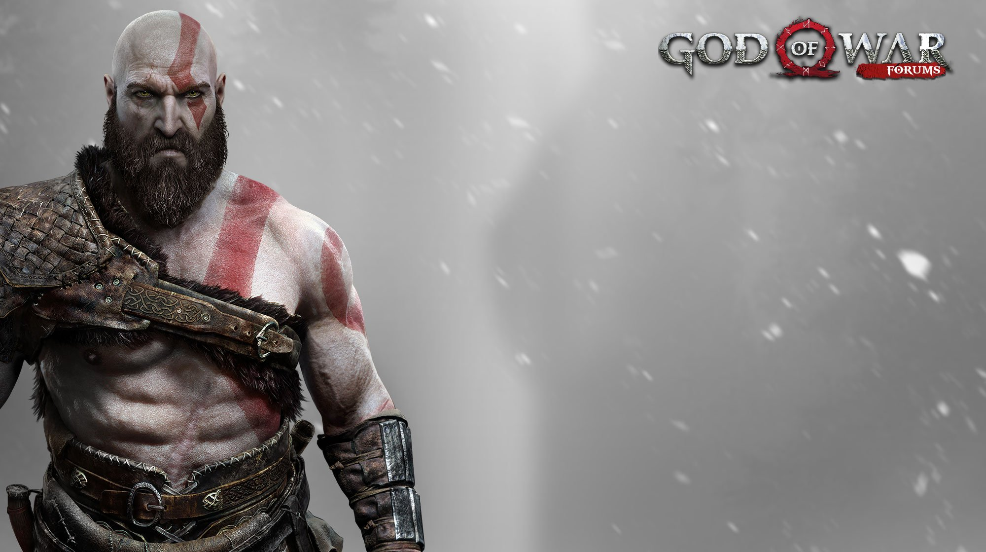 God Of War 4 Wallpapers Download God Of War 4 Hd 271458