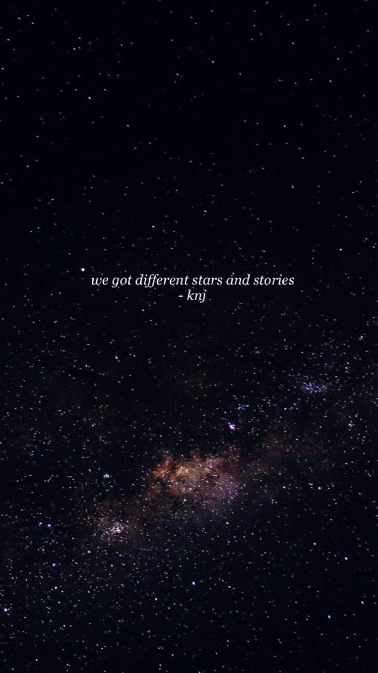 As If Exo Wallpaper Tumblr Iphone 7 Night Sky 271664