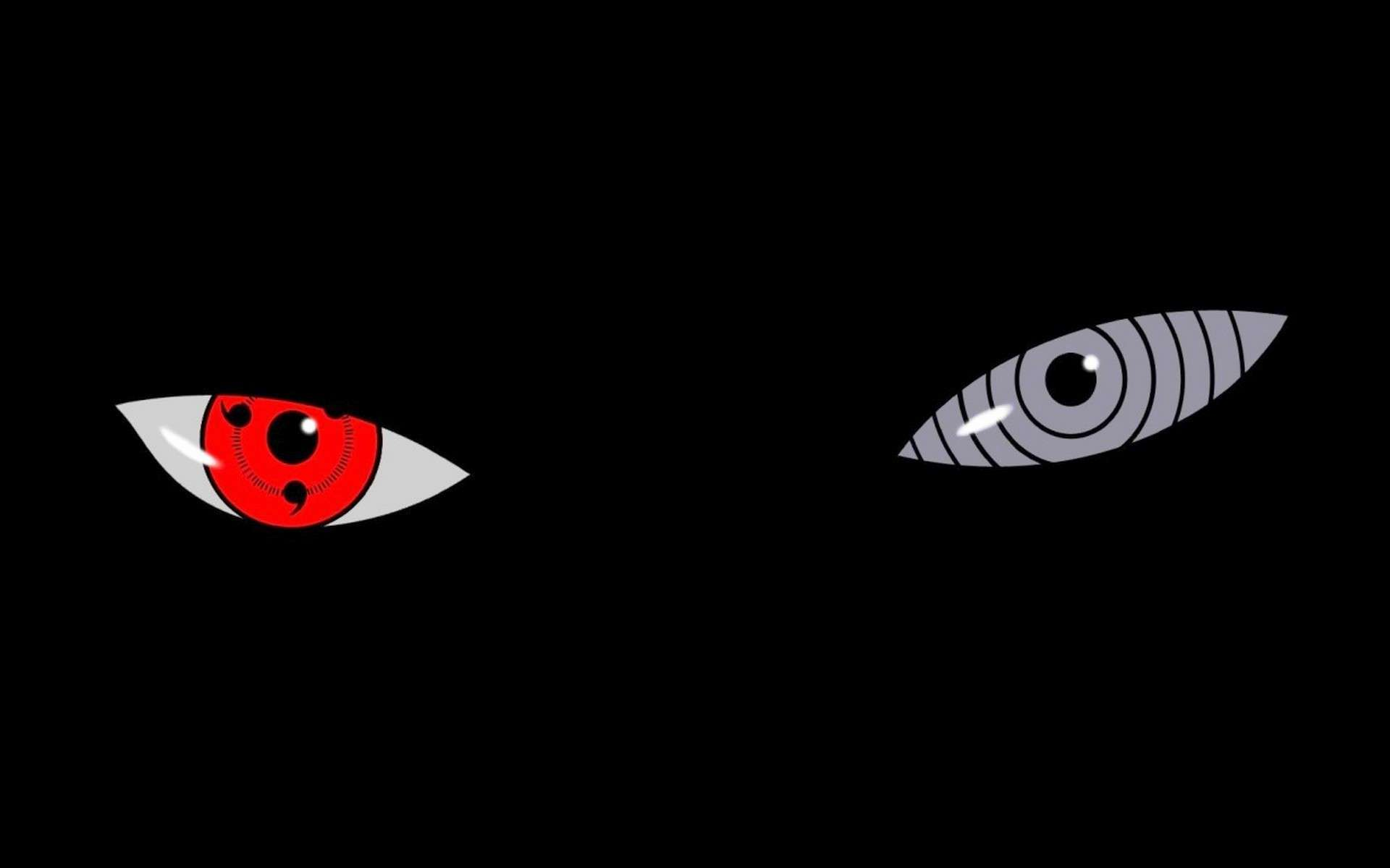 Sharingan Wallpaper HD Wallpaper
