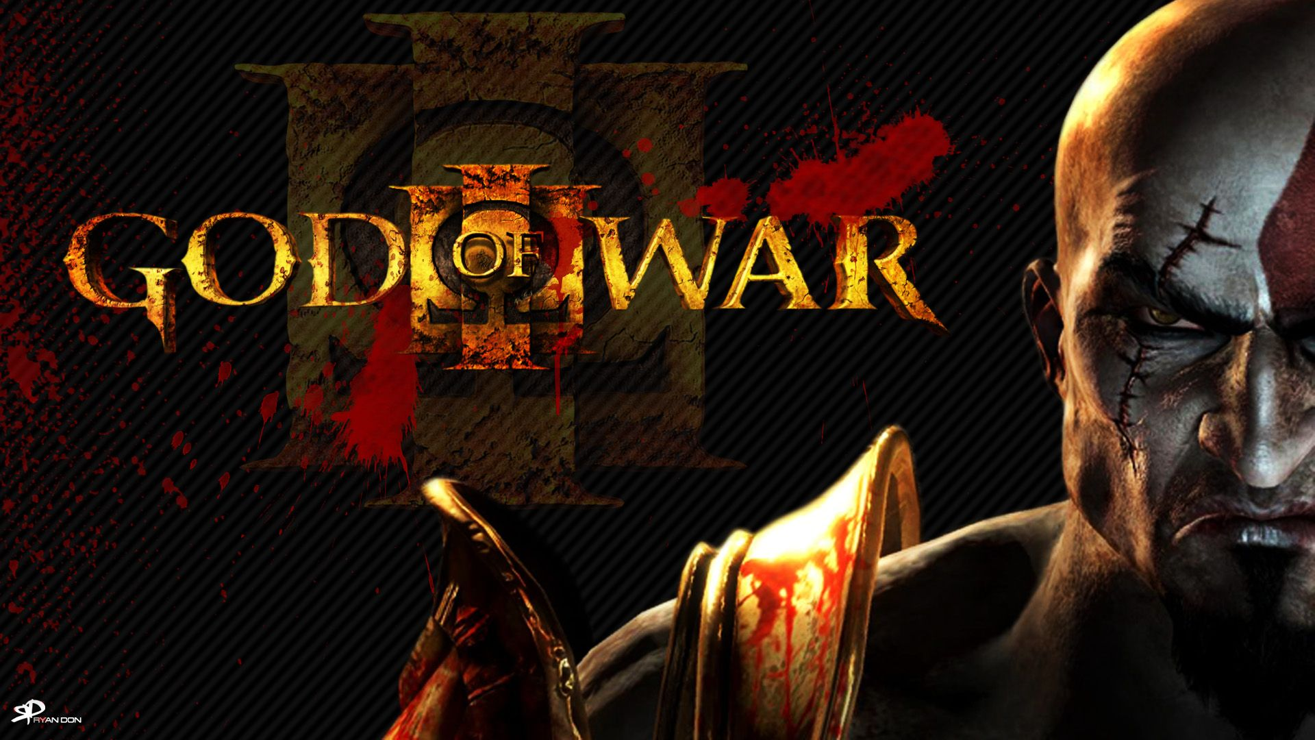 God Of War Wallpapers Picture God Of War 2 Wallpaper Full