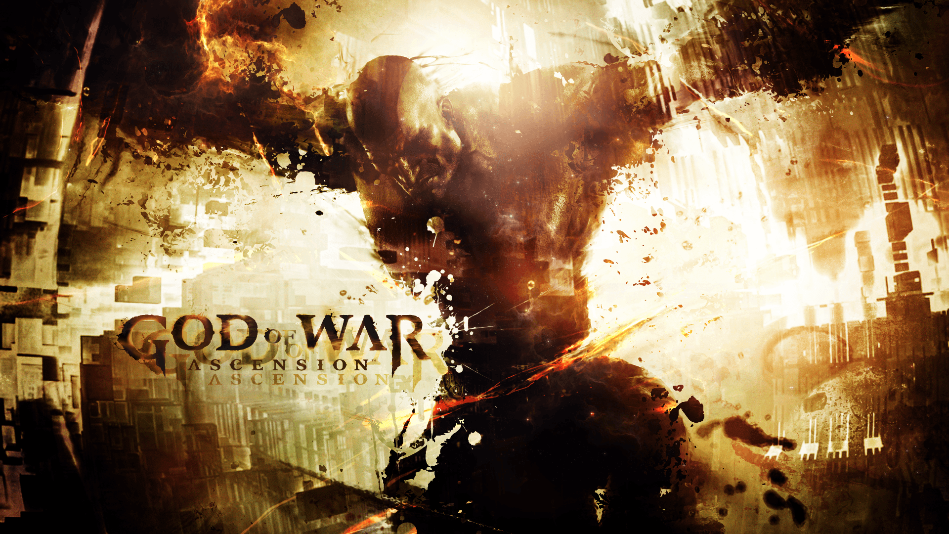 80 God Of War Hd Wallpapers Dog Of War 4 272016 Hd
