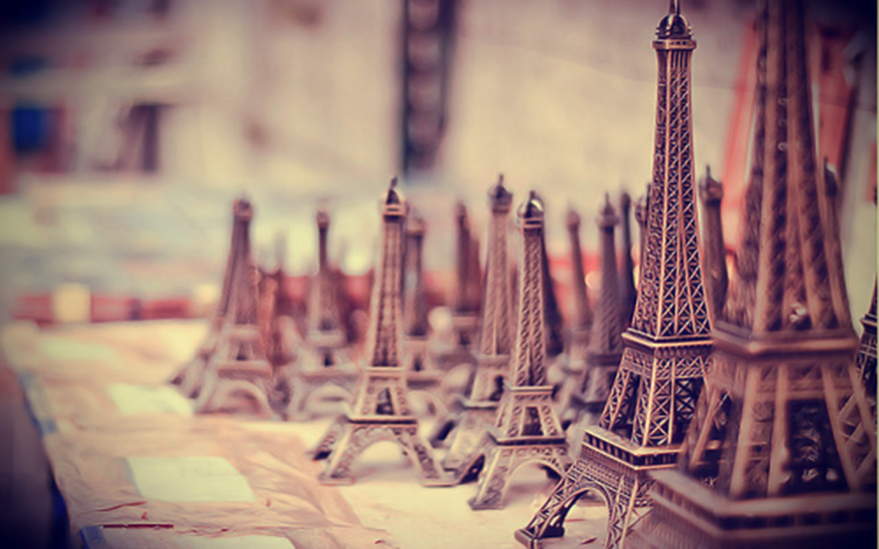 Vintage Paris Wallpapers High Definition Fondos De