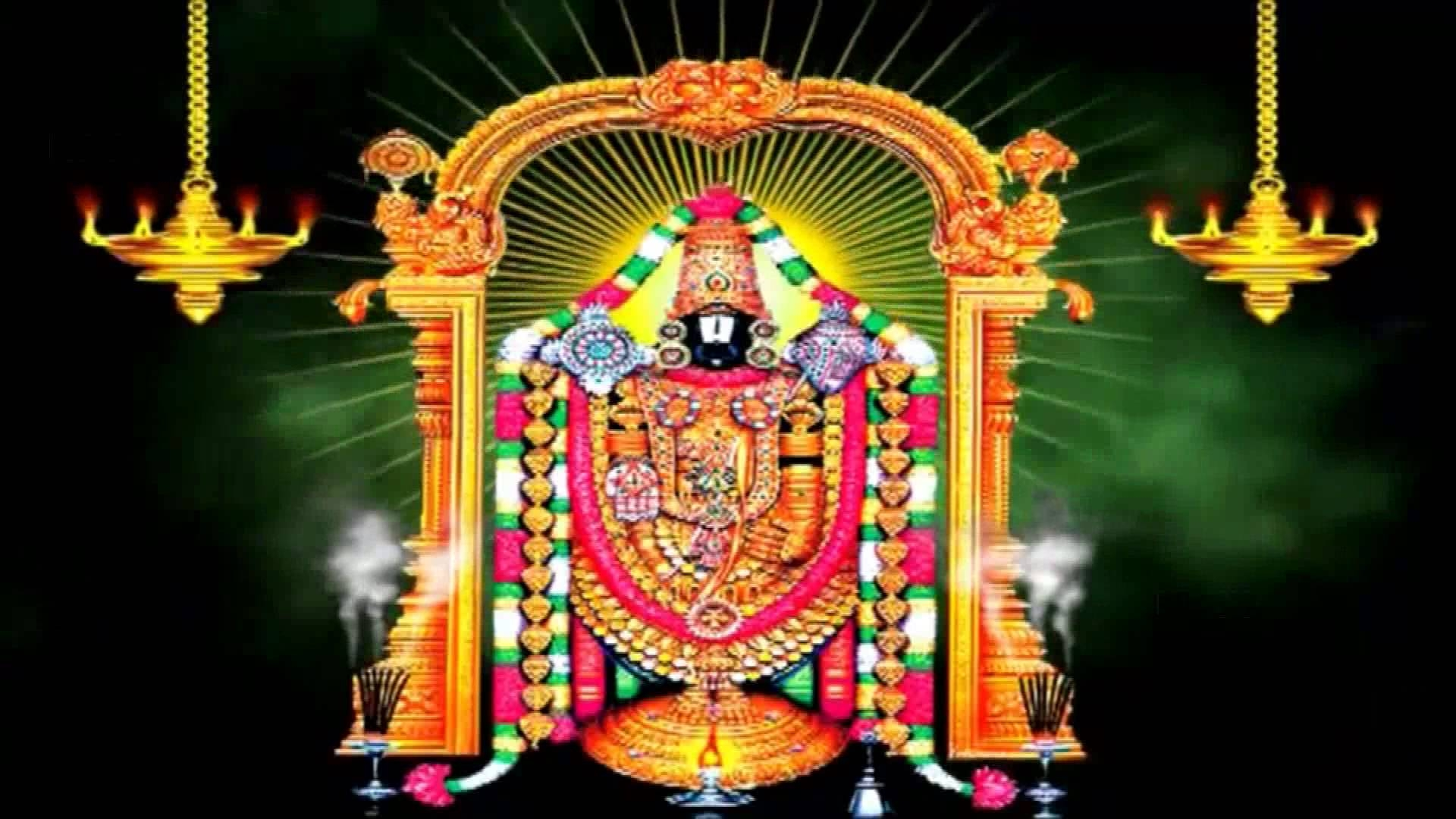 Lord Venkateswara Hd Wallpapers For Desktop 1080p Tirupati Balaji Original Photo 2015 274527 Hd Wallpaper Backgrounds Download