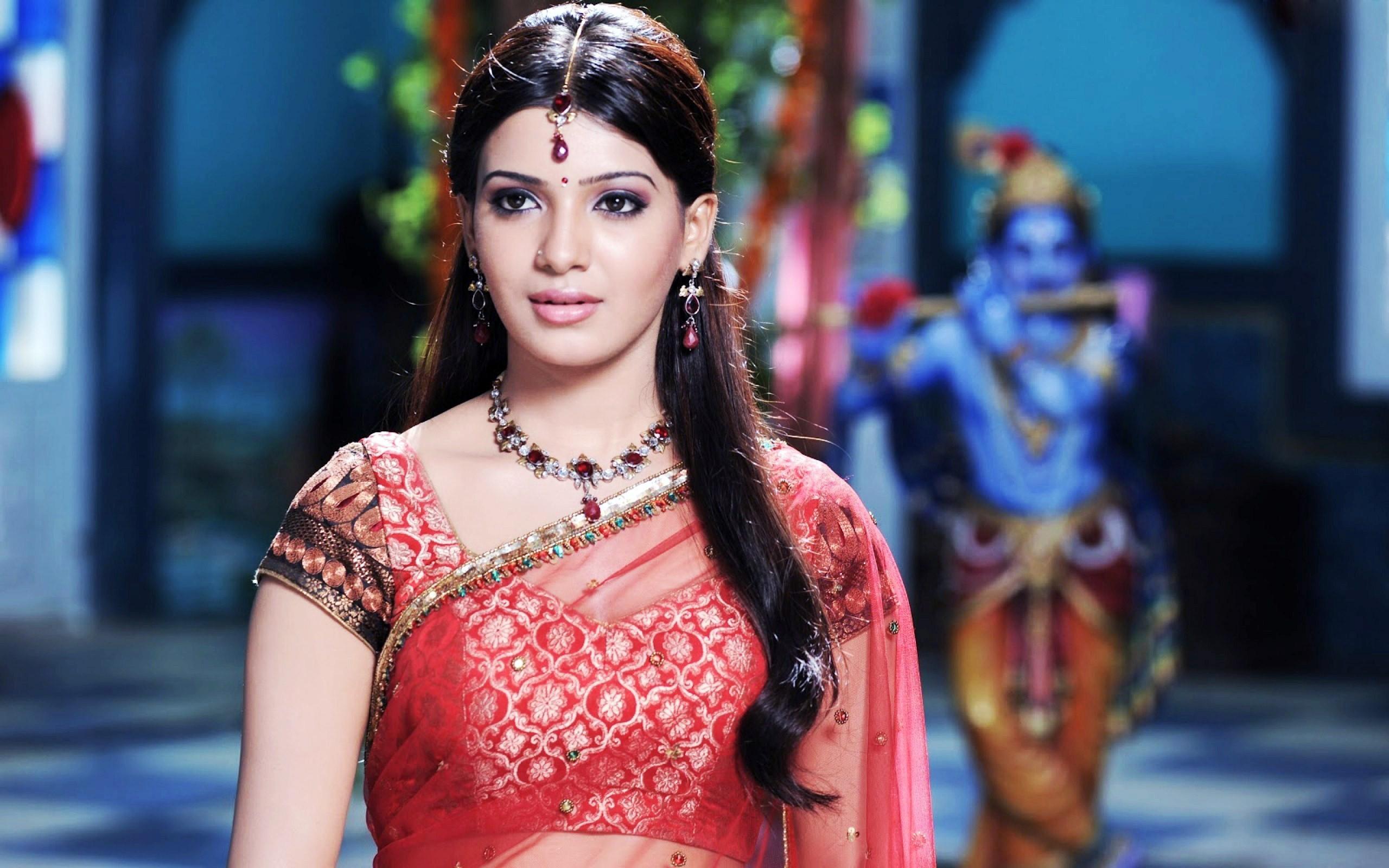 Download Samantha Ruth Prabhu Hd & Widescreen Wallpaper - Ye Maya Chesave Samantha , HD Wallpaper & Backgrounds