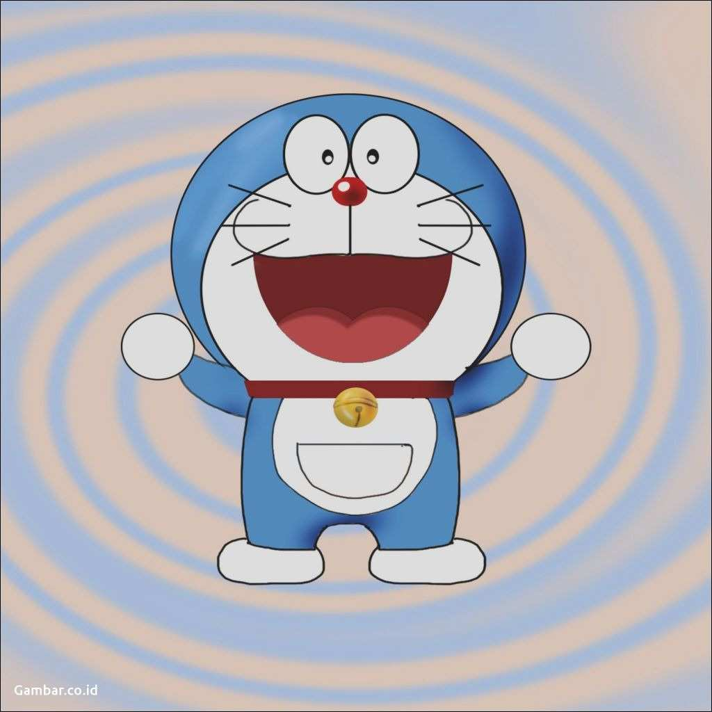 42 Kumpulan Gambar Doraemon Bergerak Terkeren See The