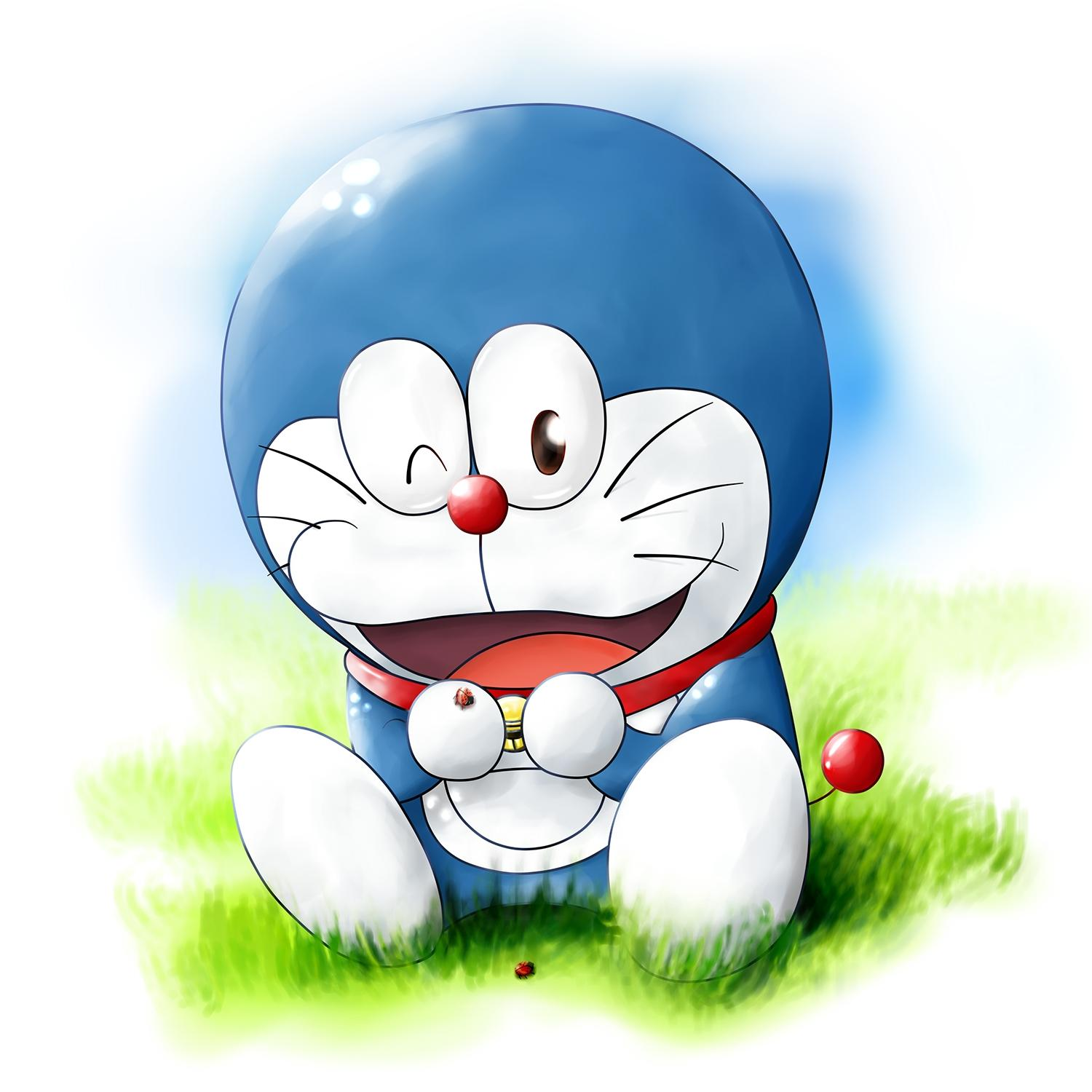 Doraemon Wallpaper For Desktop Doraemon Hd HD