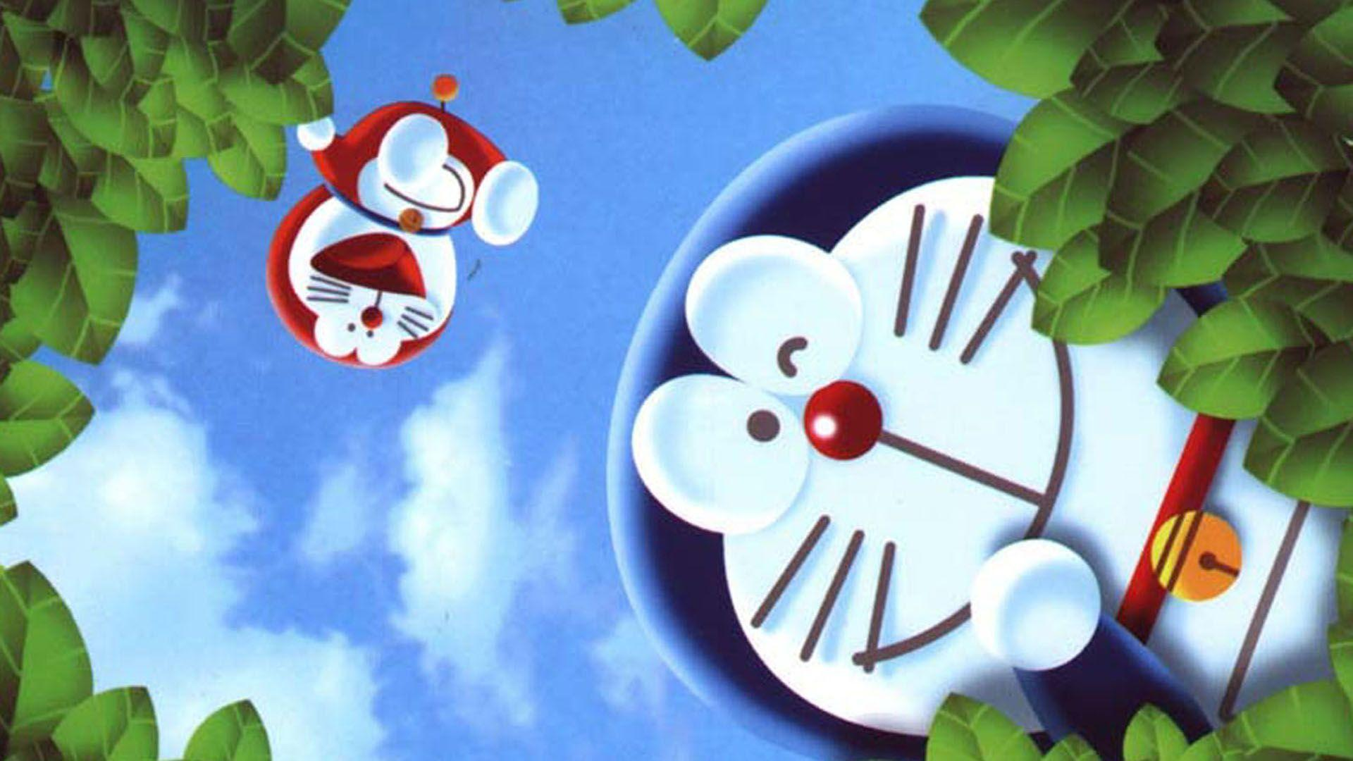 Menakjubkan 28+ Wallpaper Doraemon Hd Laptop - Joen Wallpaper