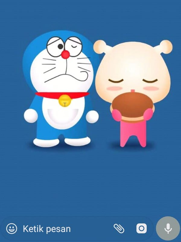 Wallpaper Doraemon Lucu Doraemon 276993 Hd Wallpaper