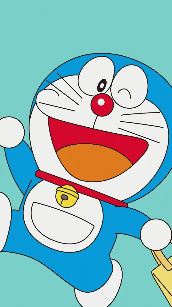 Doraemon Wallpaper For Android Download The Android