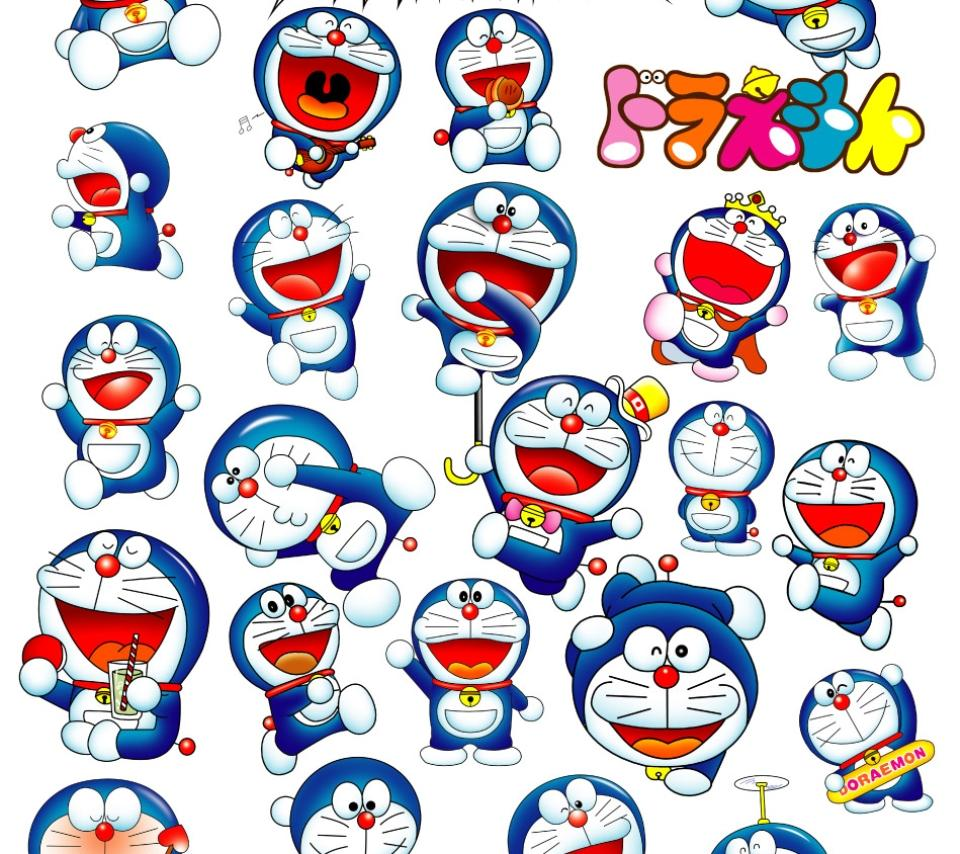 Download Doraemon Wallpaper For Android HD