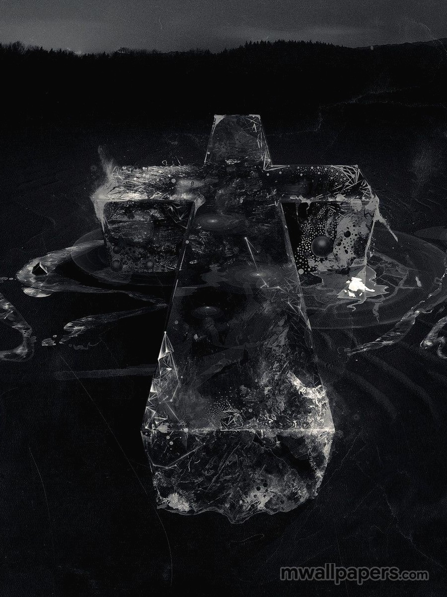 Christian Cross Wallpaper Hd Hb8o1d For Iphone - Galaxy Cross , HD Wallpaper & Backgrounds