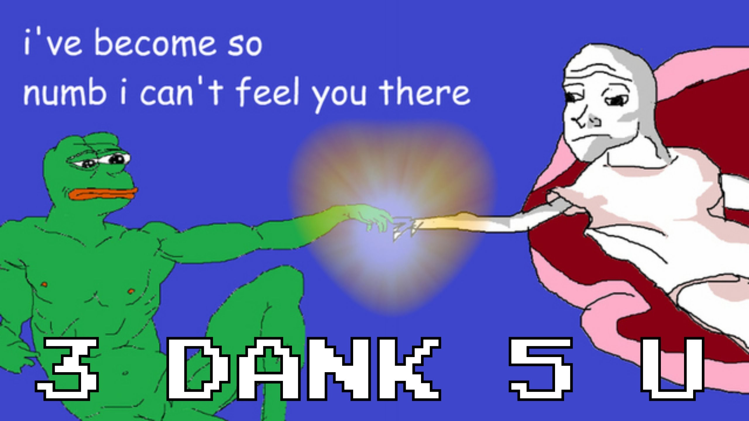 Dank Meme Wallpaper - Dank Meme , HD Wallpaper & Backgrounds