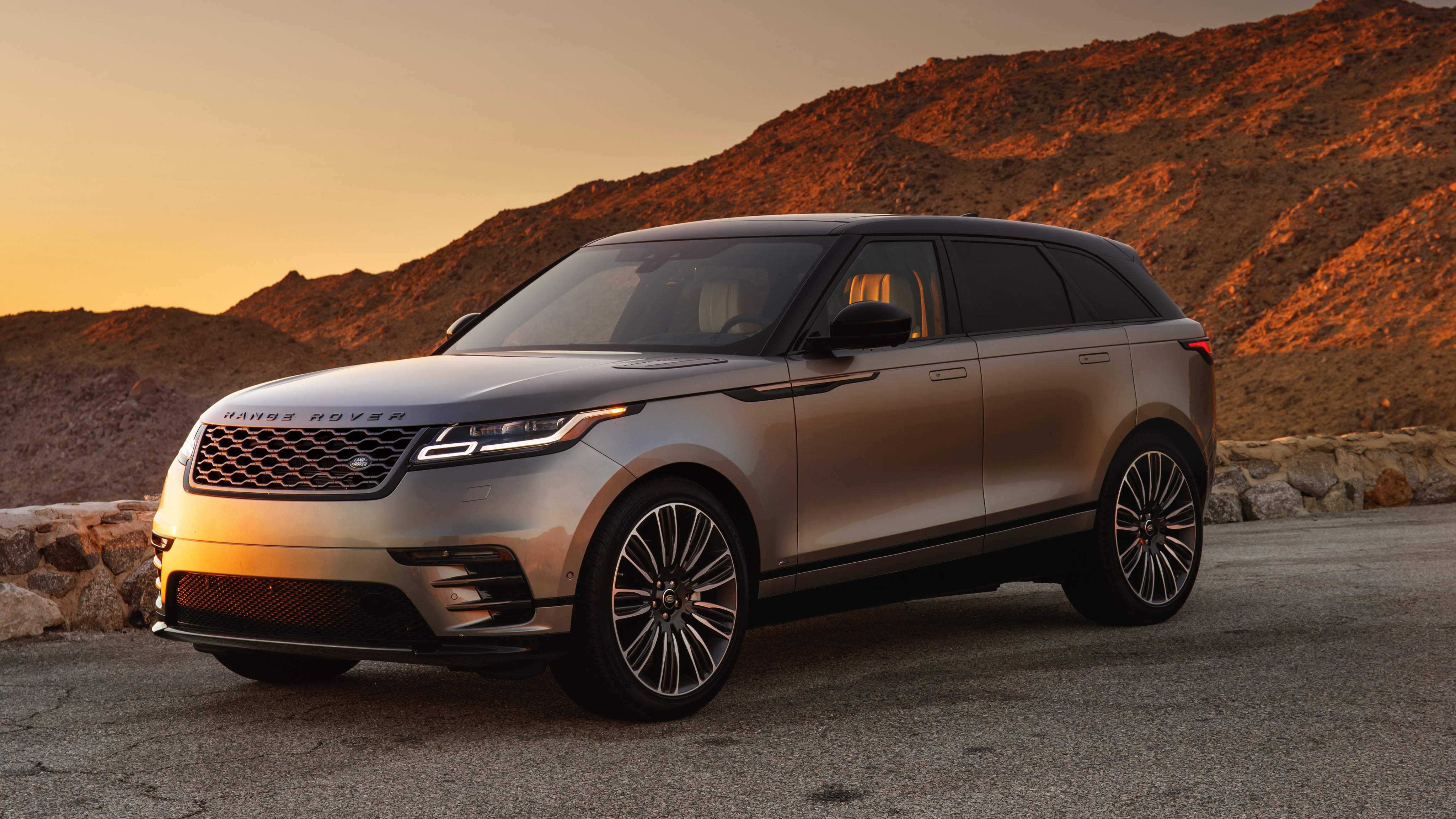 2018 Range Rover Velar R Dynamic P380 Hse First Edition