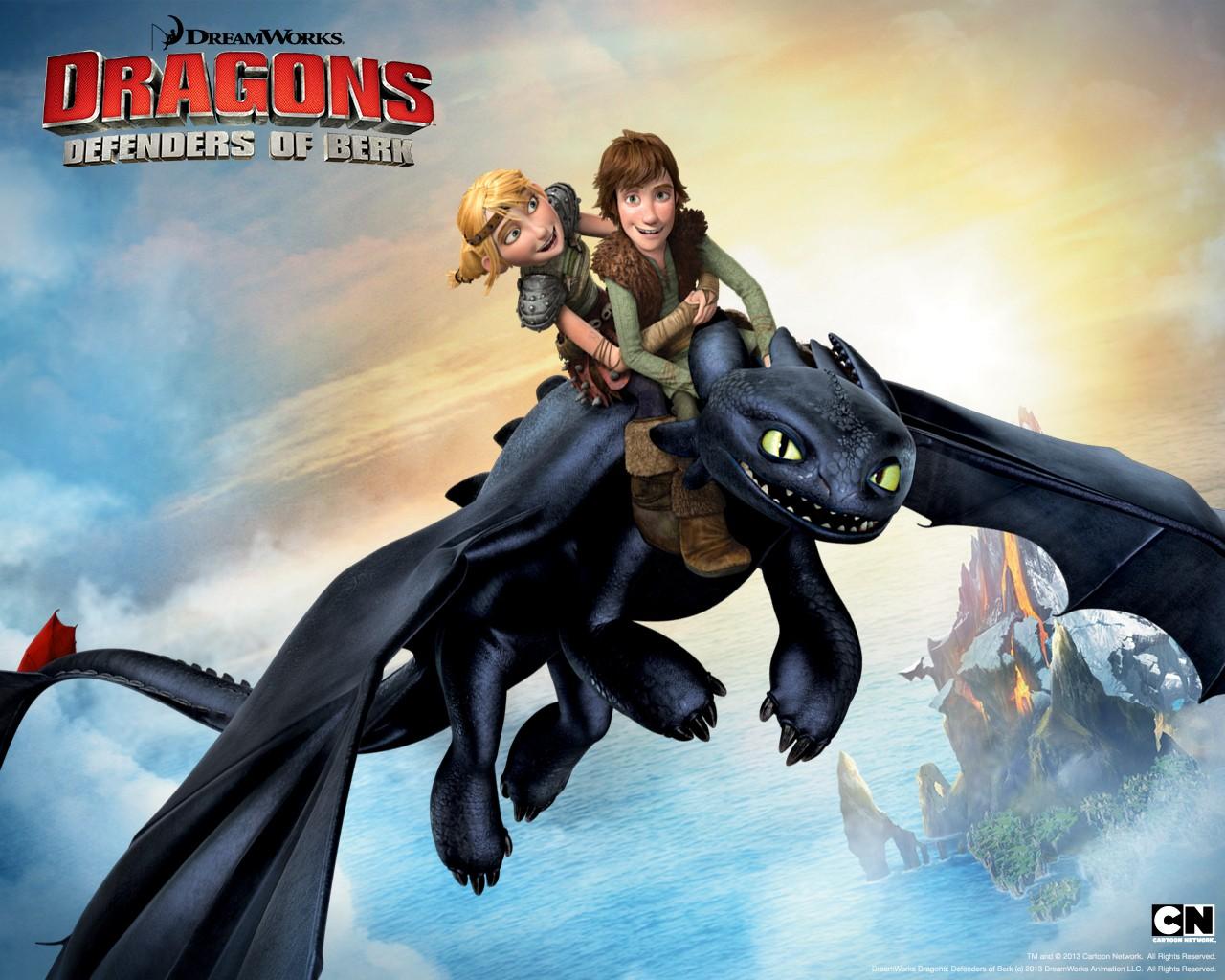 Defenders Of Berk Wallpaper Train Your Dragon Folder Icon