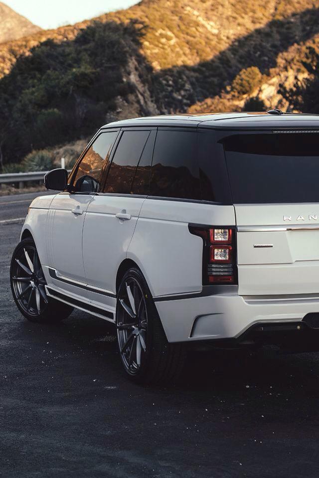 Range Rover Wallpaper For Mobile Range Rover Vogue