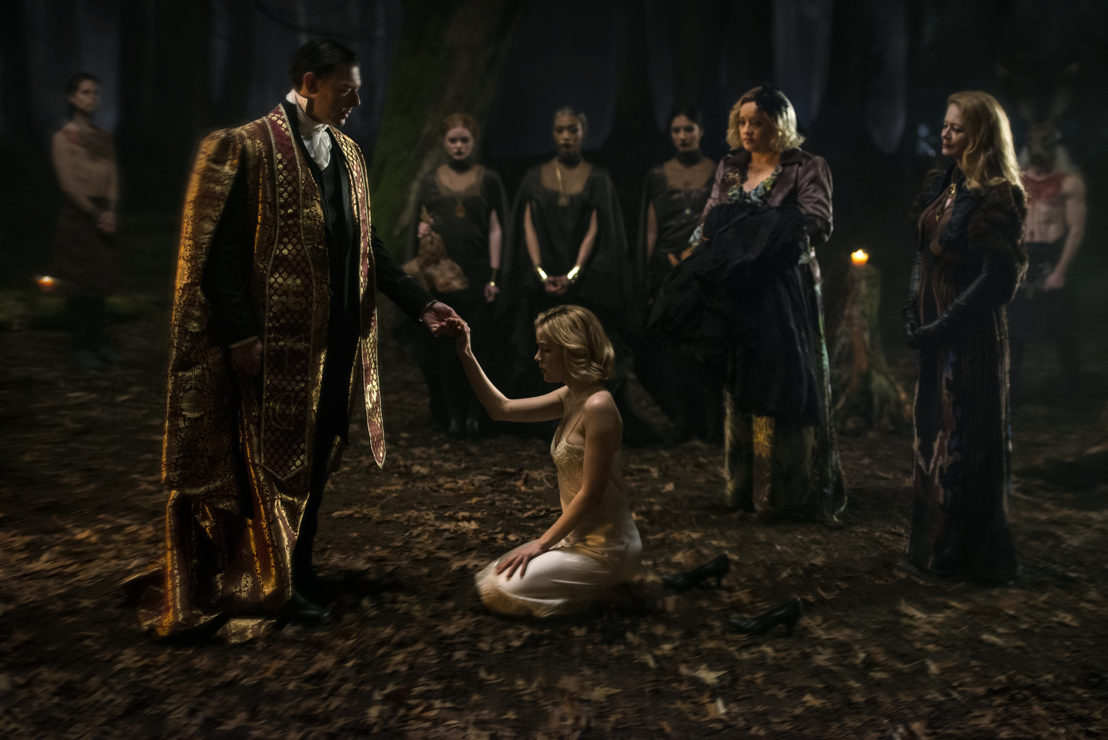 Chilling Adventures Of Sabrina Image Chilling Adventures Of