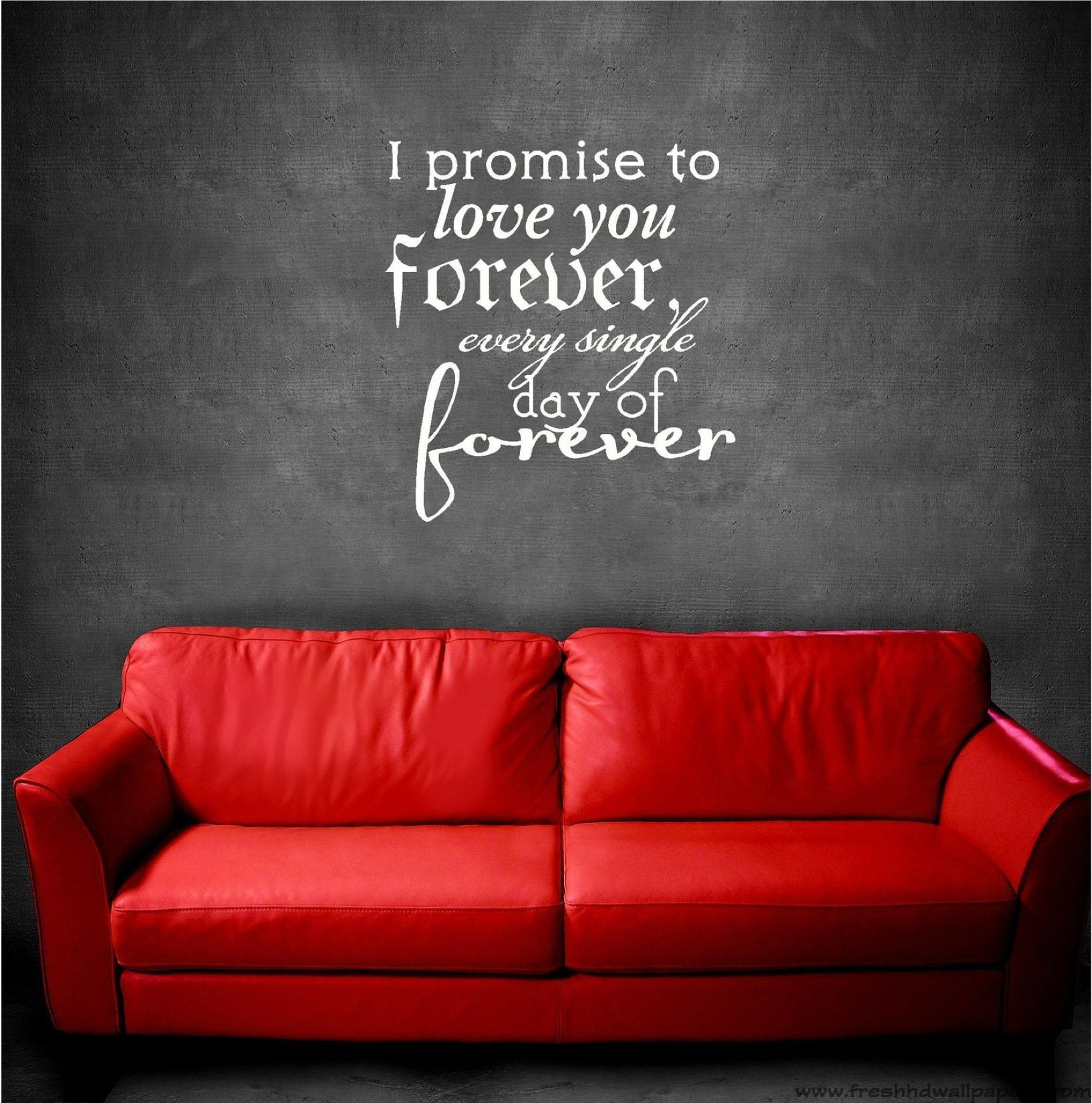 Promise Day Love You Quotes Background Desktop Wallpaper Happy