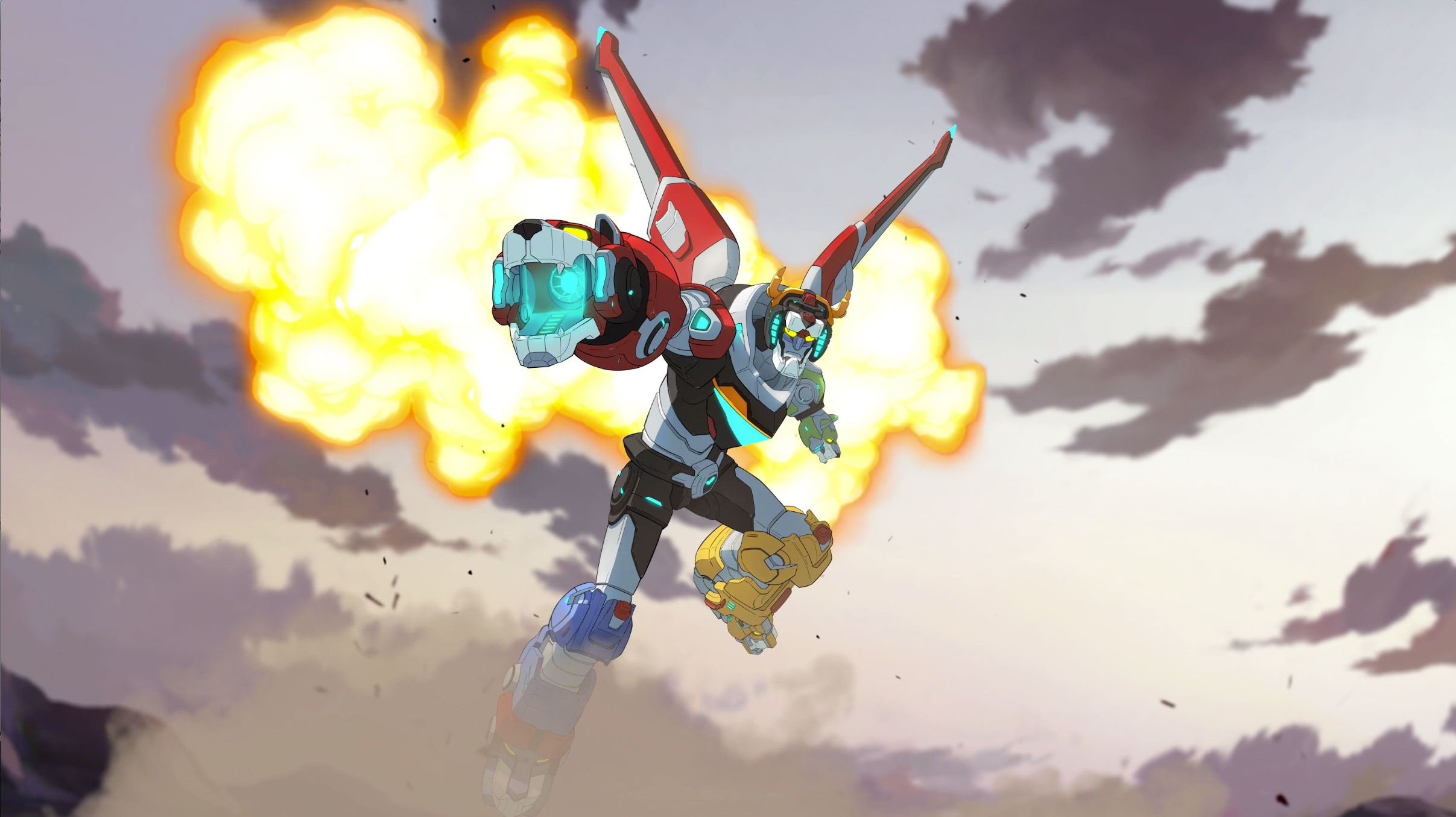 Voltron Video 280227 Hd Wallpaper Backgrounds Download