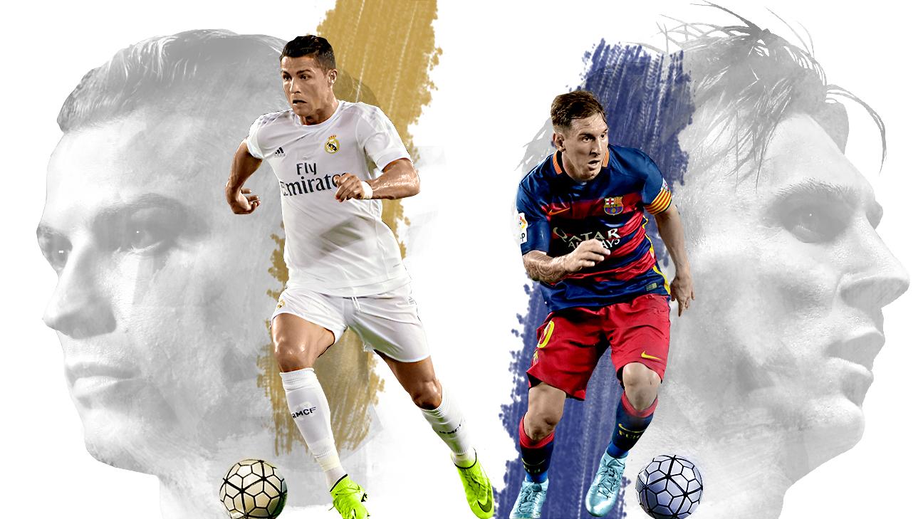 Ronaldo Invites Messi To Serie A - Messi And Ronaldo Wallpaper 2018 , HD Wallpaper & Backgrounds