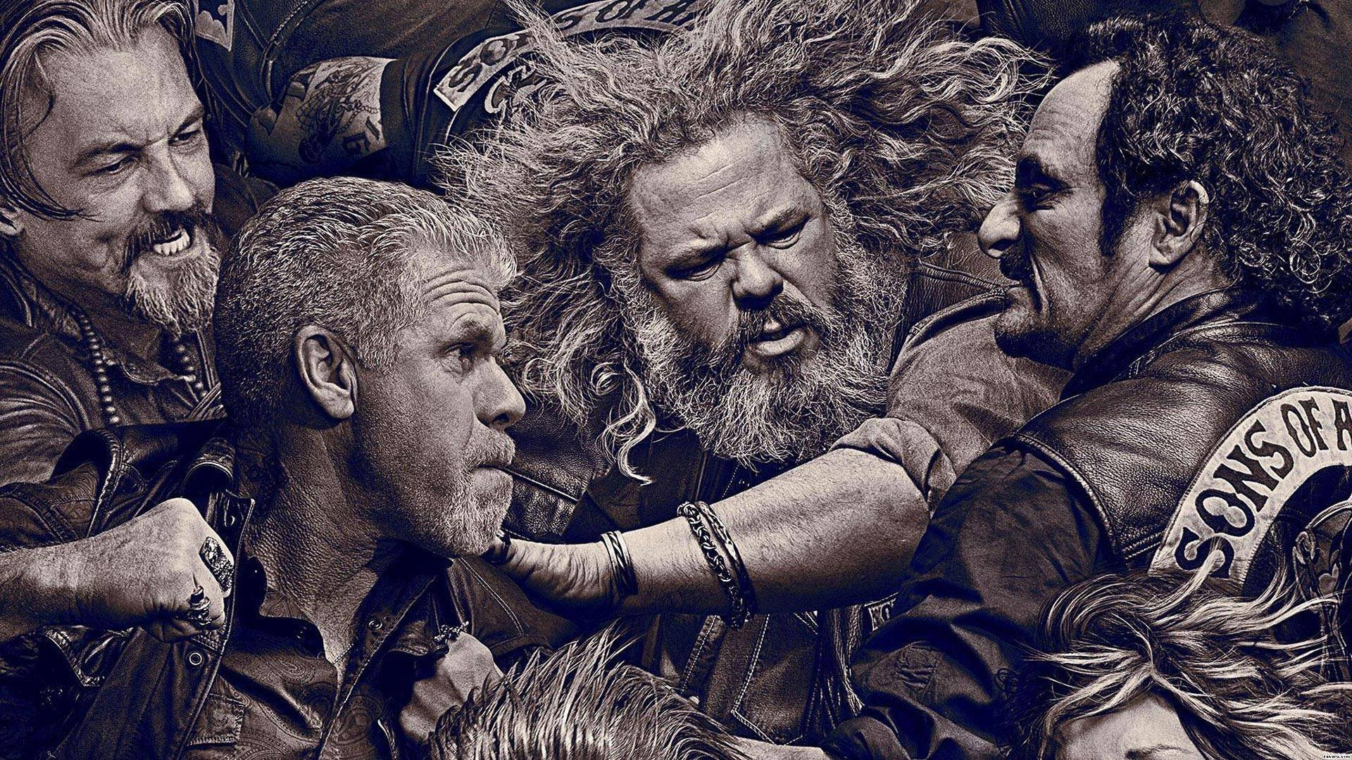 Sons Of Anarchy Full Hd Wallpaper Sons Of Anarchy Phone 280674