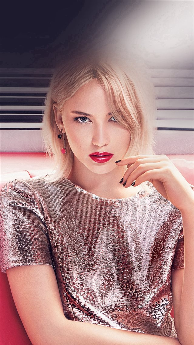 Jennifer Lawrence Girl Gaze Film Actress Iphone 8 Wallpaper - Jennifer Lawrence Iphone X , HD Wallpaper & Backgrounds