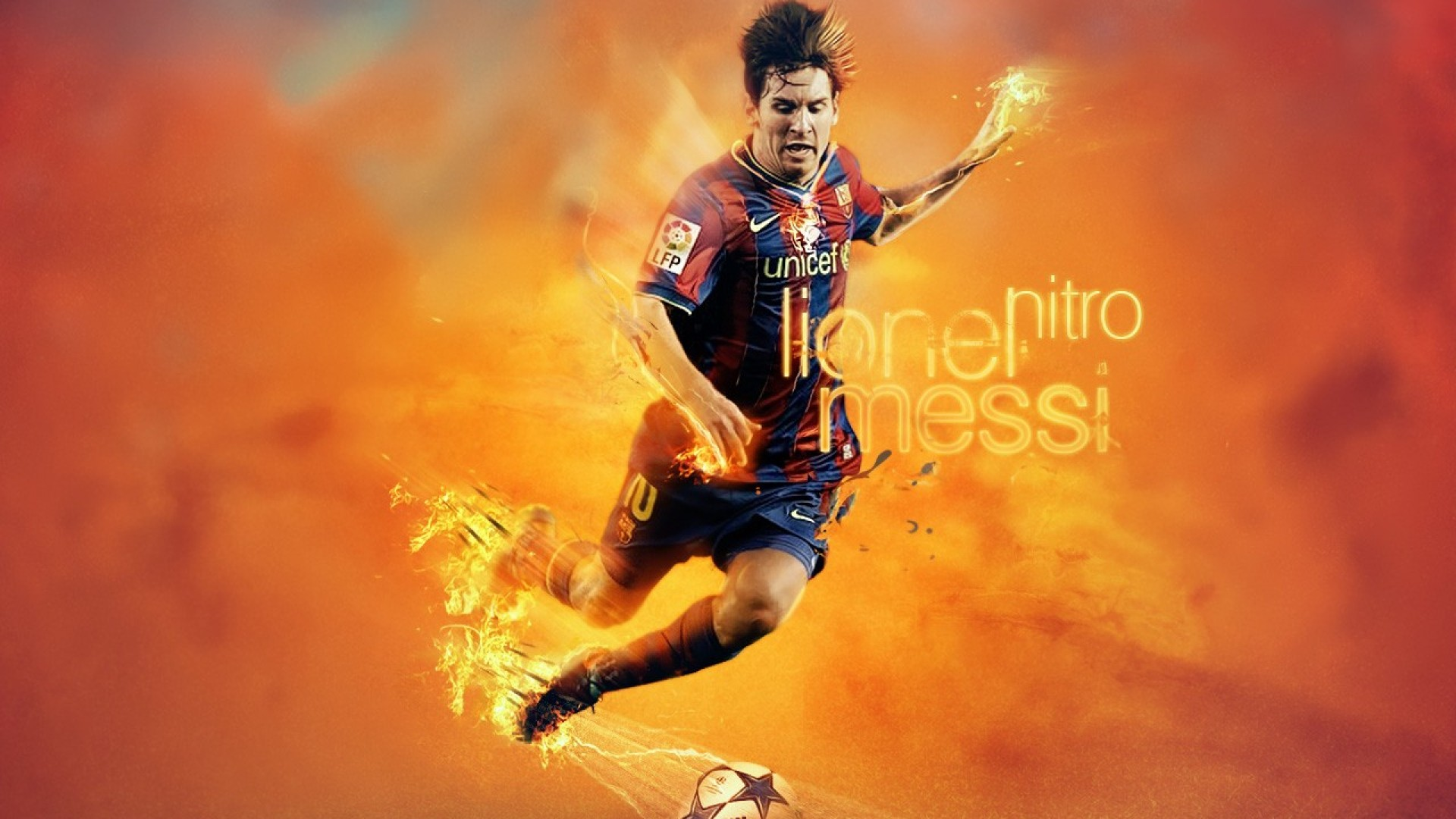 Messi Hd Wallpapers 1080p , HD Wallpaper & Backgrounds