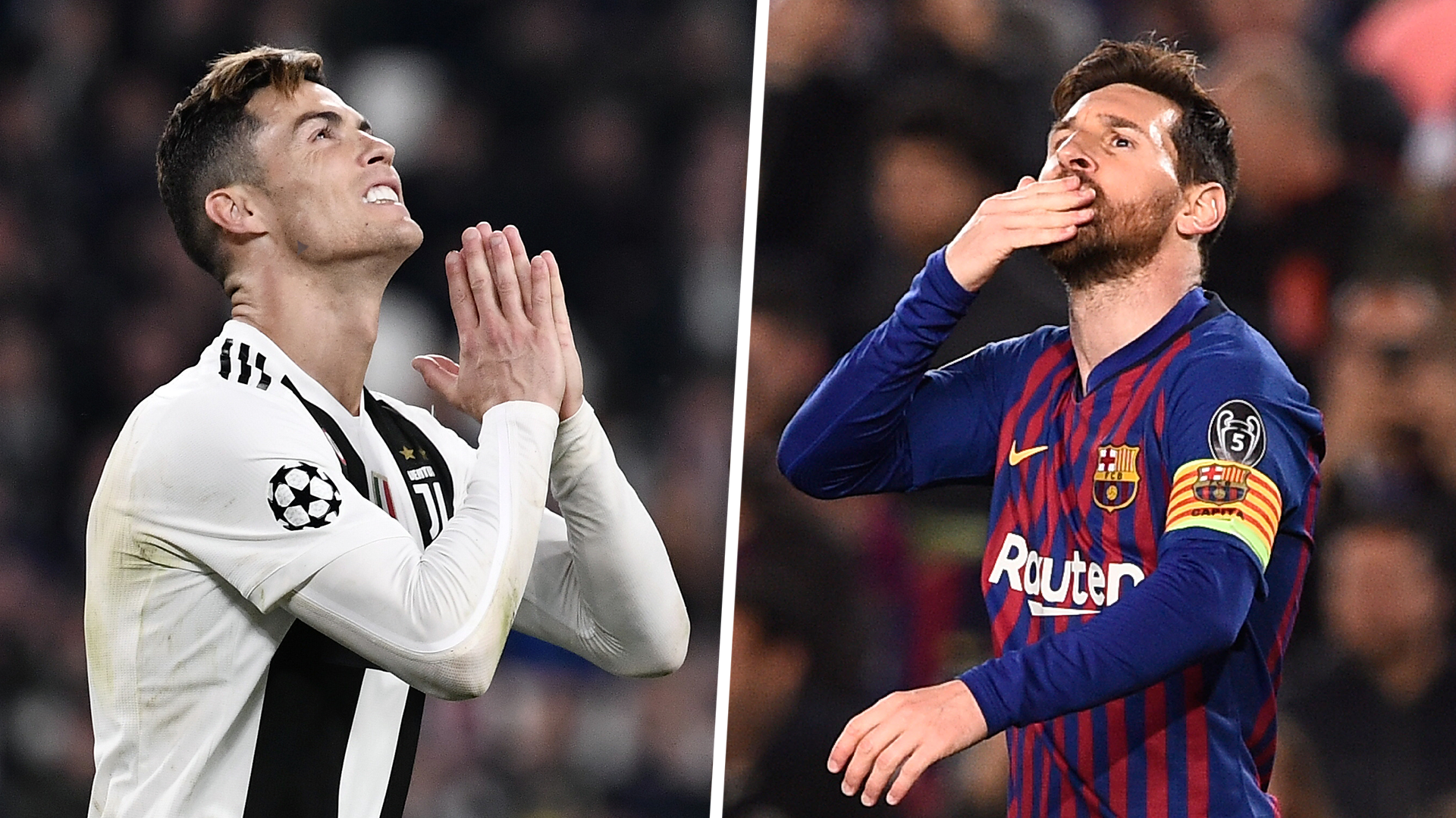 'don't Compare Messi To Ronaldo Anymore ' - Messi , HD Wallpaper & Backgrounds